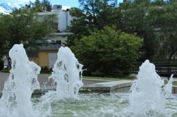 Gustav II Adolfs Park (Nya parken)